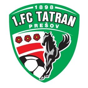fa27ad8984450 1.FC TATRAN Prešov | 1. FC TATRAN Prešov | Futbalnet - všetky góly v jednej  sieti
