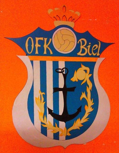 13f173ca8eb02 OFK Biel | OFK Biel | Futbalnet - všetky góly v jednej sieti
