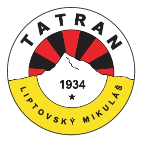 Výsledek obrázku pro logo mfk tatran liptovský