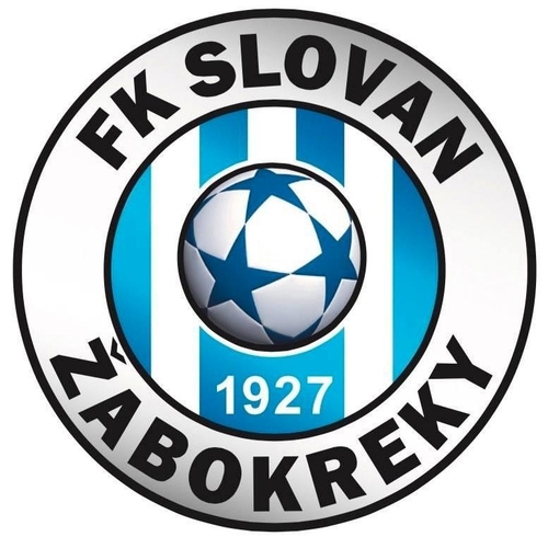 f72a457dd2196 FK Slovan Žabokreky | FK Slovan Žabokreky | Futbalnet - všetky góly v  jednej sieti
