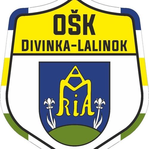 58ffb42ff0f7b OŠK Divinka - Lalinok | OŠK Divinka - Lalinok | Futbalnet - všetky góly v  jednej sieti