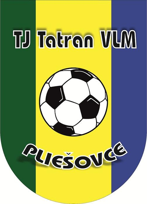 bedd1ba0932c6 TJ Tatran VLM Pliešovce | TJ Tatran VLM Pliešovce | Futbalnet - všetky góly  v jednej sieti
