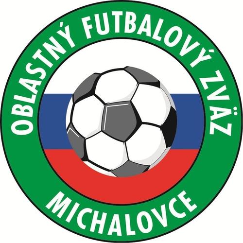 51bcdd9f7 Oblastný futbalový zväz Michalovce   Futbalnet - všetky góly v jednej sieti