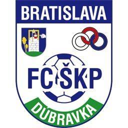 67fba305eb5fd ŠKP INTER Dúbravka Bratislava   Futbalnet - všetky góly v jednej sieti